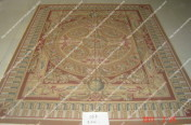 stock aubusson rugs No.55 manufacturer